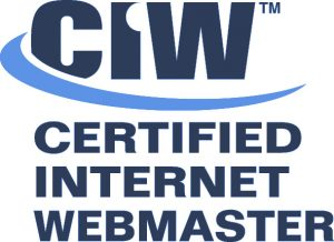 certified website design