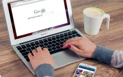 Why you should never worry about SEO and Google algorithm change