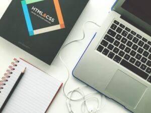 website development HumanTalents Tech.