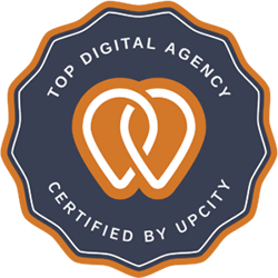 UpCity Recognizes HumanTalents amongst Vancouver Digital Marketing top